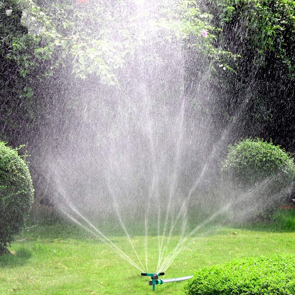 garden lawn irrigation systems